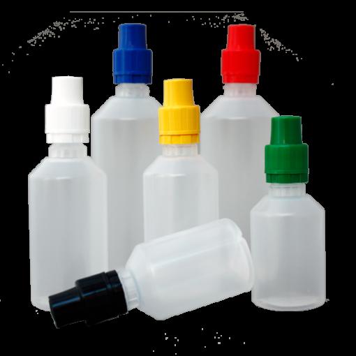 PP-Flasche bruchsicher