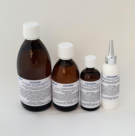 CDH3000-MS (CDL) mit Milchsäure