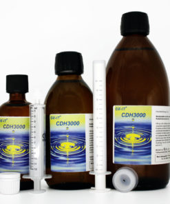 CDH3000 - Chlorine dioxide solution 0.3 % - (CDL)