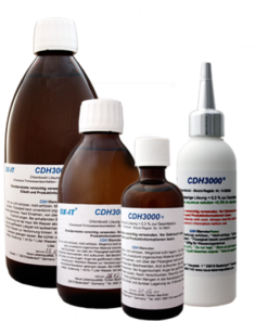 CDH3000 Chlordioxid Lösung