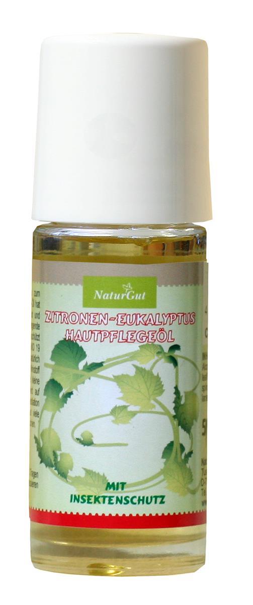 Mücken-Insektenschutz-Hautpflegeöl Roll on