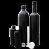 Miron glass bottles