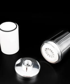 Ersatzkartusche für Duschfilter / Badefilter mit Filter