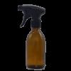 Sprühflasche Glas 250 ml - Desinfektion