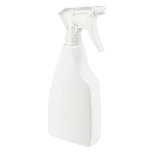 Sprühflasche 500 ml weiß